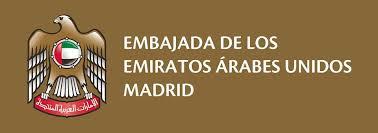 UAE Embassy Madrid