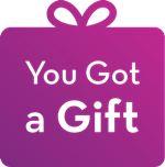 You Got a Gift